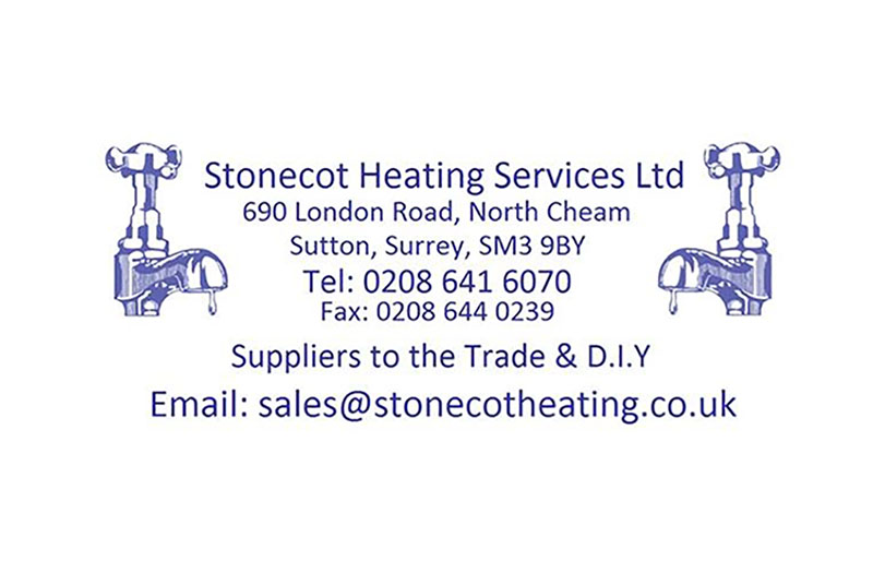 Stonecot Heating Services